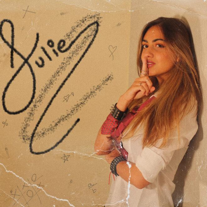 Julie by Mel Maryns