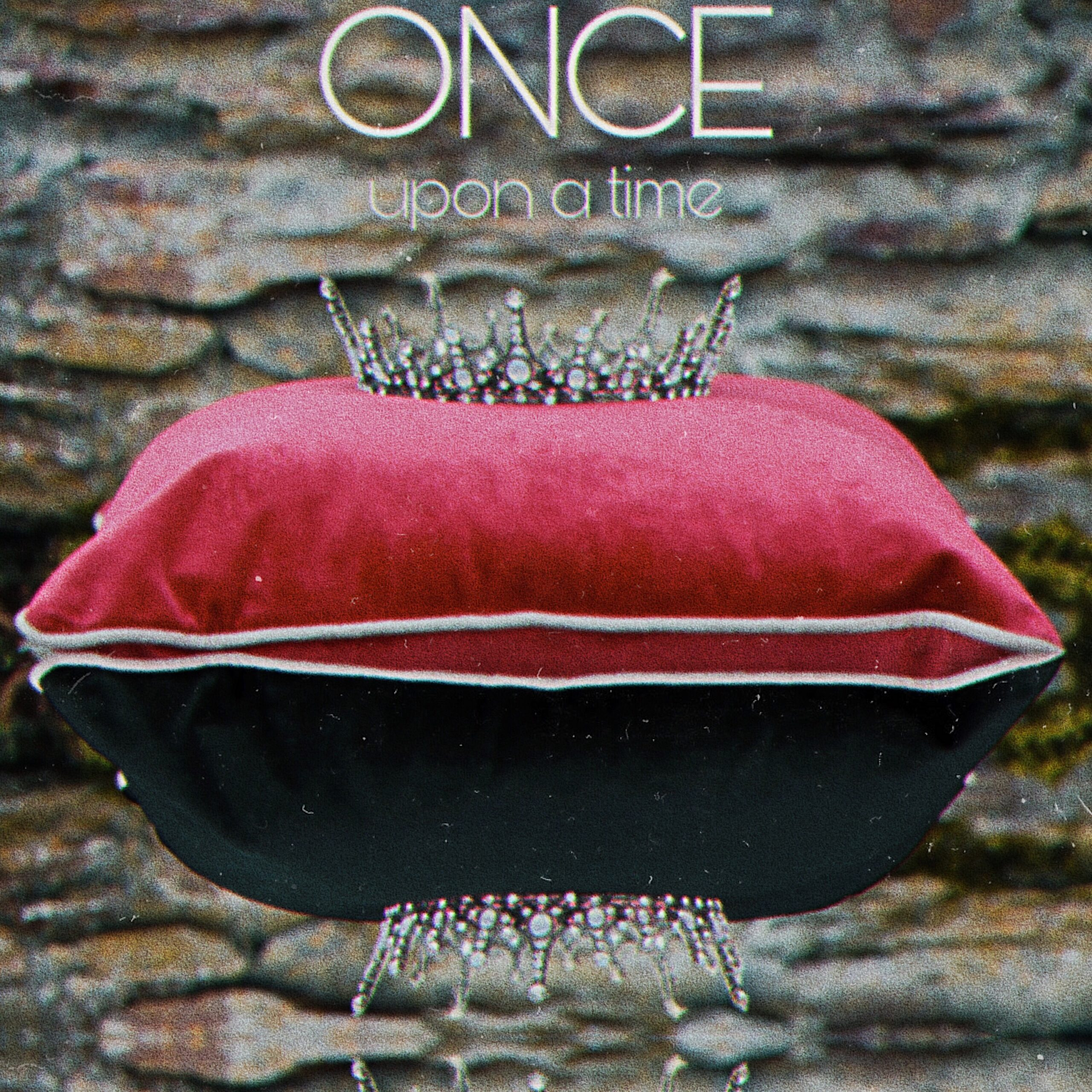 Once Upon a Time by Mel Maryns