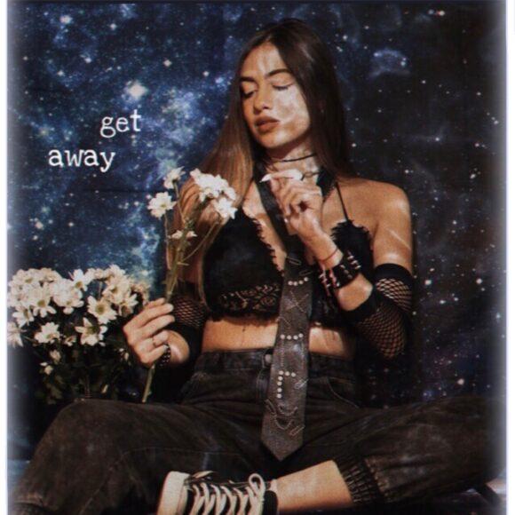 Get Away by Mel Maryns