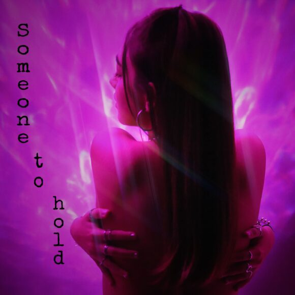 Someone to Hold by Mel Maryns