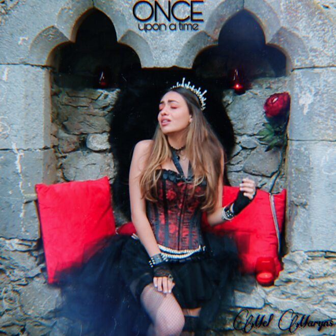 Once Upon a Time - EP by Mel Maryns